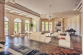 french formal living room. The Grand Formal Living Room Flanks Foyer. French
