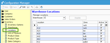 inventory count sheets organize inventory count sheets by zones acctivate help