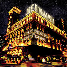 Live at Carnegie Hall - An <b>Acoustic</b> Evening by <b>Joe Bonamassa</b>