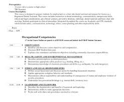 Sample Police Statement Resume Format For A Teacher Microsoft Word
