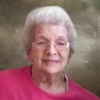 Virgie Lucille Meade Obituary - Visitation & Funeral Information