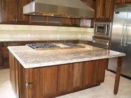 No Backsplash In Kitchen Countertops Kitchen Countertop And Flooring Ideas Change Cabinet
