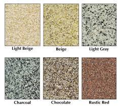 Epoxy Garage Floor Color Chart Garage Ideas Fabulous Garage Floor Colors