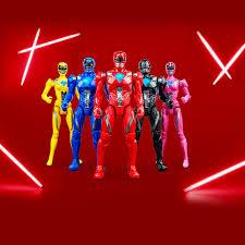 Power Rangers Bedroom Decor Power Rangers Target