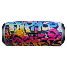 "Купить PF_A4336 <b>Perfeo</b> беспровод. <b>колонка</b> ""<b>HIP HOP</b>"" Bluetooth ..."