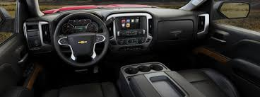 Outperform With The 2015 Chevrolet Silverado Pickup