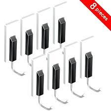 heavy duty wall hooks adhesive duty wall hooks wall hangers stainless steel waterproof hooks for robe