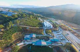 It opened to the public in march 2018. Starbucks News On Twitter Starbucks Opens World Renowned Costa Rican Coffee Farm To Visitors Https T Co Vlxuj6n9jv