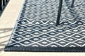 black and white indoor outdoor rug black and white indoor outdoor rug outdoor rugs large