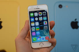 Apple iPhone 5s hands-on video and ...