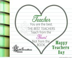 Teachers Day Pictures And Graphics Smitcreationcom