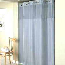 hookless fabric shower curtain shower curtains shower curtain grey shower curtain shower curtain snap liner replacement