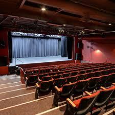 Harbourfront Centre Our Venues Studio Theatre