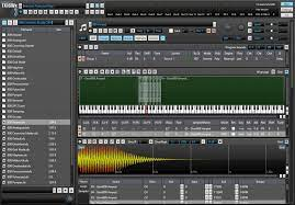 As the name suggests it is an ideal software for professionals and experts. The Best Free Music Production Software Bedroom Producers Blog