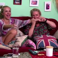 in 2016 and 2017 gogglebox australia won the logie for best factual program