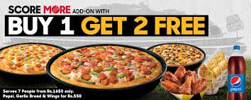 pizzas starters more deals