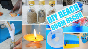 Small Picture Beach Themed Room Homemade Decorations House Design Ideas