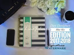 Blue Sky Day Designer Target Day Designer For Bluesky Target 2017 Edition Linajalina