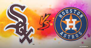MLB ALDS odds: White Sox-Astros Game 1 ...