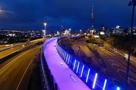 Night Light Auckland