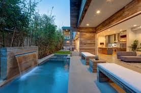 best swimming pool design. Fine Best Best Swimming Pool Water Feature Ideas  Freshomecom And Best Swimming Pool Design