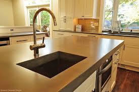 concrete kitchen countertops seattle