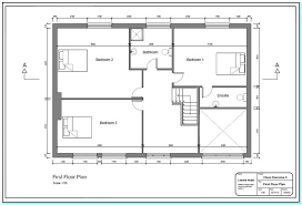 autocad home plans drawings free best of room plan cad lovely 2d house plans in