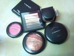 mac cosmetics msia