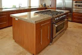 luxury kitchen with granite countertops ventura county