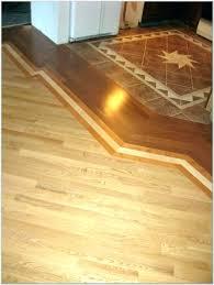 laminate floor threshold laminate flooring