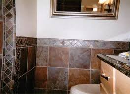 can vinyl flooring be used on bathroom walls car design today o tile tub surround custom