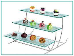Acrylic Food Display Stands Acrylic Food Display Stands 69