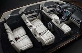 ford edge 7 seat china 6
