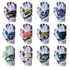 Nfl Youth Receiver Gloves