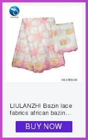 <b>LIULANZHI</b> african bazin lace fabrics <b>10yards</b> crimson bazin ...