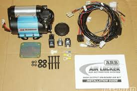 arb compressor wiring kit arb image wiring diagram 1301or 03 transparent on the street traction in the dirt arb air on arb compressor wiring