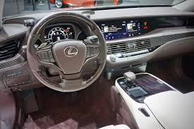 2018 lexus ls interior. modren 2018 therefore we focused on other details and more importantly the stunning  interior lexus ls and 2018 lexus ls interior t