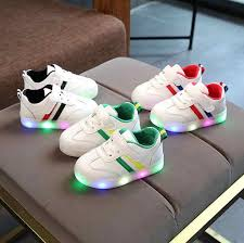 <b>New Brand</b> Cute Breathable Kids Light Shoes High Quality Spring ...