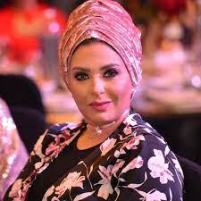 الممثلة صابرين تنهار باكية وتكشف أسباب خلعها الحجاب