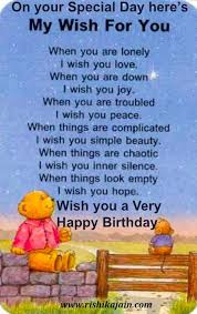 Happy Birthday Inspirational Quotes Cool Special Happy Birthday Wishes Happy Birthday Quotes Greetings