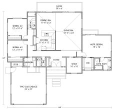 Maluhia Virtual Tour HPM Maluhia Packaged Home Floorplan