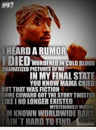 Tupac Quotes About Love Inspiration Famous Tupac Quotes About Love Tupac Quotes Famous Tupac Quotes