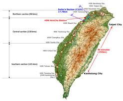 land s in taiwan