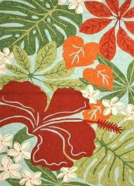 fl pattern polypropylene area rug 2 by 3 check out this great tropical outdoor rugs