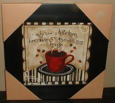 decor kitchen kitchen: coffee cup kitchen decor coffee cup framed art picture wall