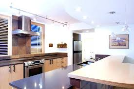 recessed lighting track. Recessed Lighting Track For Kitchen Contemporary With Wooden .