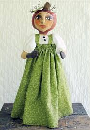 Priscilla, Little Miss Pumpkin Head | Art dolls, Pumpkin head, Figurative  sculpture