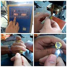 electronics parts mini spot welding machineelectronics parts welder description of a welder