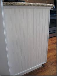 beadboard cabinets kitchen cabinet doors diy replacement for