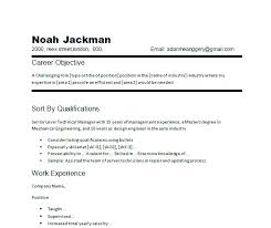Objective Resume Samples Gorgeous Social Work Career Objective Resume Objectives For Engineer R